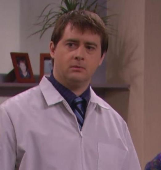 Dr. Wheeler
