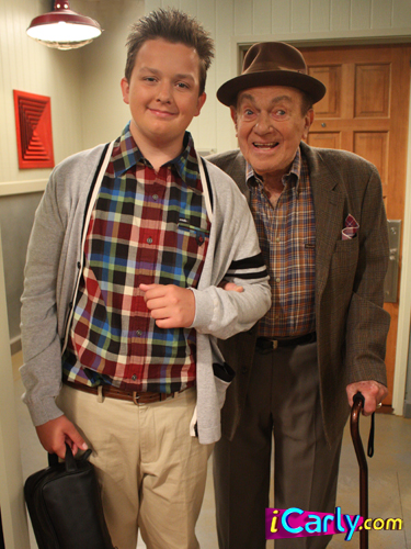 Gibby's Grandfather
