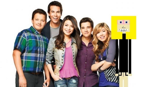 iCarly Fanon Wiki