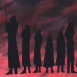 """Saghe di """"I Cavalieri della Speranza"""""""