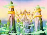 Castello dell'Oblio