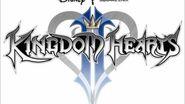 Kingdom Hearts II Soundtrack- Sanctuary