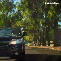 Dodge - Dodge Journey (2014)