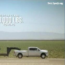Dodge - Dodge Ram (2014)