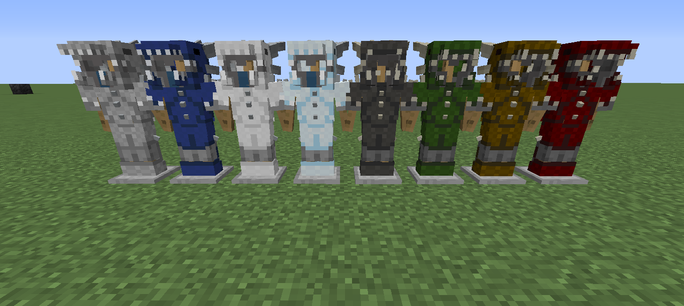 Dragon Scale Armor In Minecraft / Welcome ladies and gentlemen to another minecraft video!