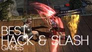 Best-hack-and-slash-games