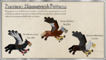 Hippogryph Patterns P1.png