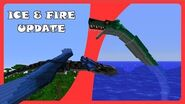 ICE and FIRE Serpent Update!!!