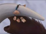 Mannys Halskette