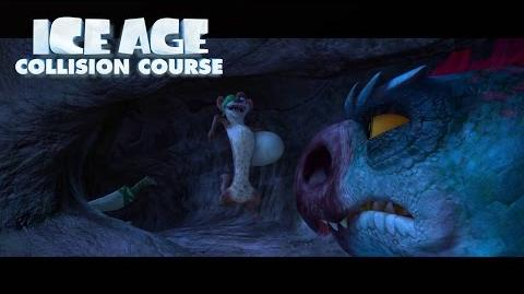 ICE AGE 5 COLLISION COURSE On Digital HD FOX Family