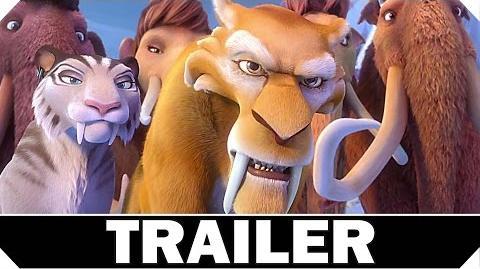 Ice Age Collision Course Trailer 4 Version 2