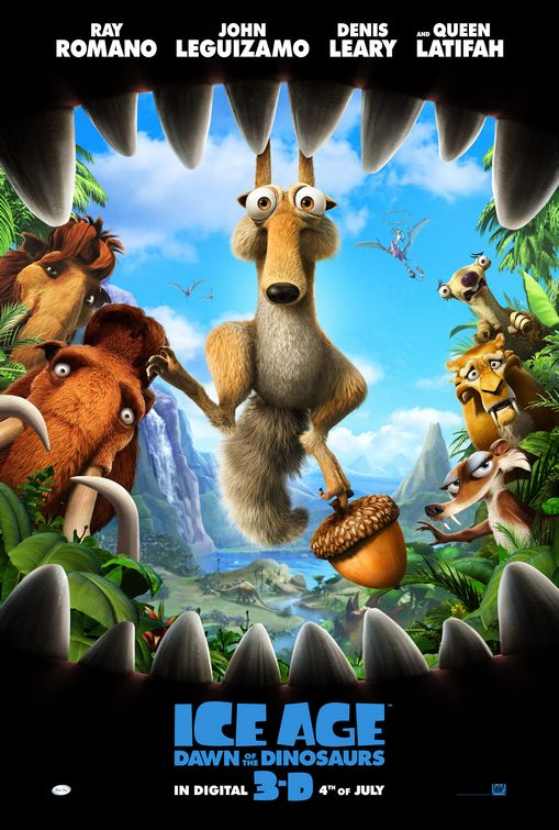 Ice Age Dawn Of The Dinosaurs Ice Age Wiki Fandom