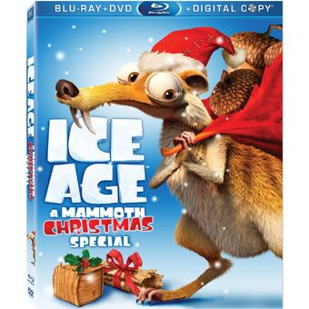 Ice Age A Mammoth Christmas Ice Age Wiki Fandom