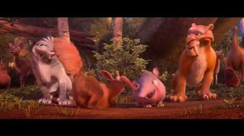 Ice Age Collision Course - My Superstar