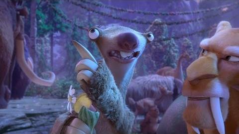 Ice Age Kollision voraus - Trailer 2