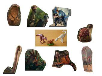 Dinosaurs Ice Age Wiki Fandom