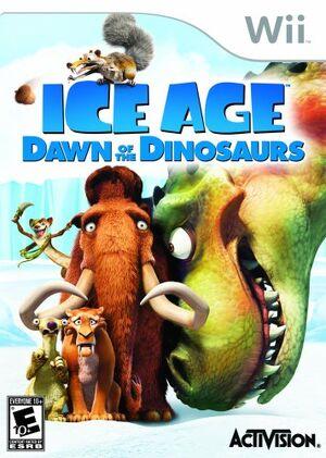 Ice age 3 VG wii.jpg