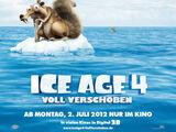 Ice Age 4 – Voll verschoben