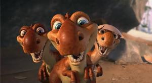 Categoria Dinosaurios La Era De Hielo Wiki Fandom La era de hielo 3. la era de hielo wiki