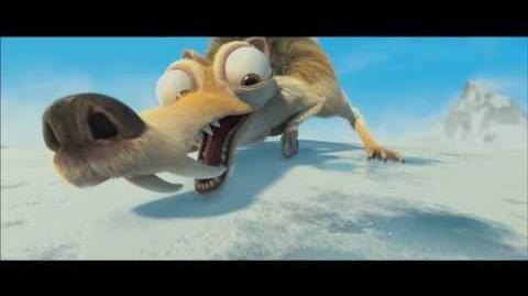 Ice Age 4 Voll Verschoben - Teaser Trailer 1 (HD)