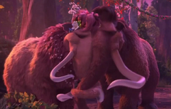 Ice Age Collision Course Ellie and Manny.png