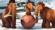 Manni, Peaches und Ellie