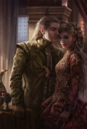 300px-Cersei and Jaime Lannister
