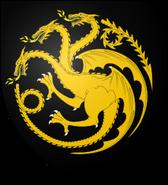 House Targaryen (Aegon II)