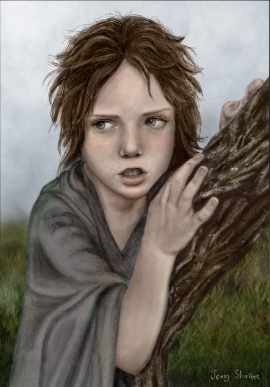Arya of house stark.jpg