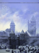 350px-Ted Nasmith A Song of Ice and Fire Winterfell
