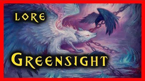 Greensight - Seeing the Prophetic Green Dreams Game of Thrones A Song of Ice and Fire