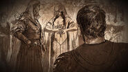 350px-Rhaegar Targaryen Elia Martell marriage