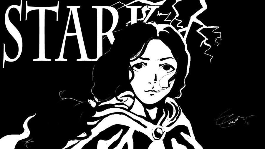 Arya stark by sukieblackmore.jpeg