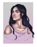 Allyria Dayne by Rae Lavergne