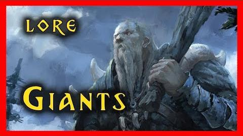 Giants - Study on the Mighty Race of the Dawn Age Game of Thrones A Song of Ice and Fire