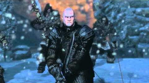 Game of Thrones (RPG) Winter Trailer