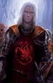 Daemon Targaryen Goldcloaks