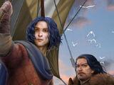 Aegon Targaryen (son of Rhaegar)