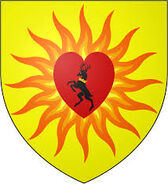 House Baratheon of Dragonstone