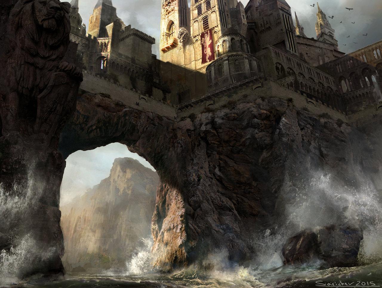 Casterly Rock