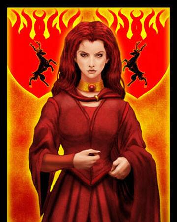 Melisandre by amoka.jpg
