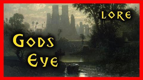 Gods Eye - The Largest Lake of the Seven Kingdoms Game of Thrones A Song of Ice and Fire