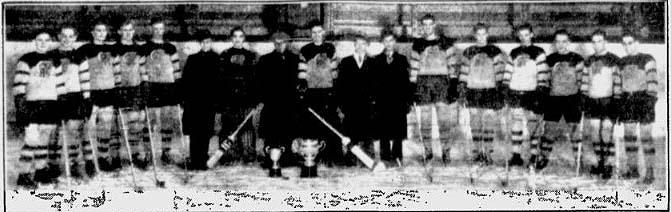 1934-35 Maritimes Junior Playoffs