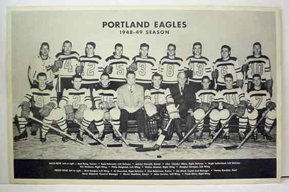 Portland Eagles
