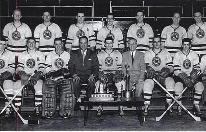 1957-58 IHL season