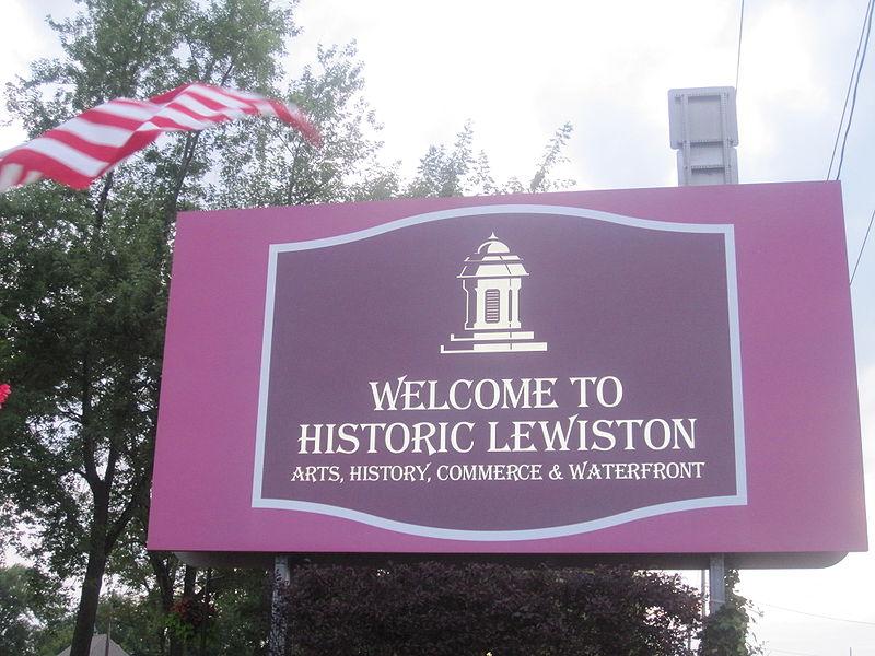 Lewiston, New York