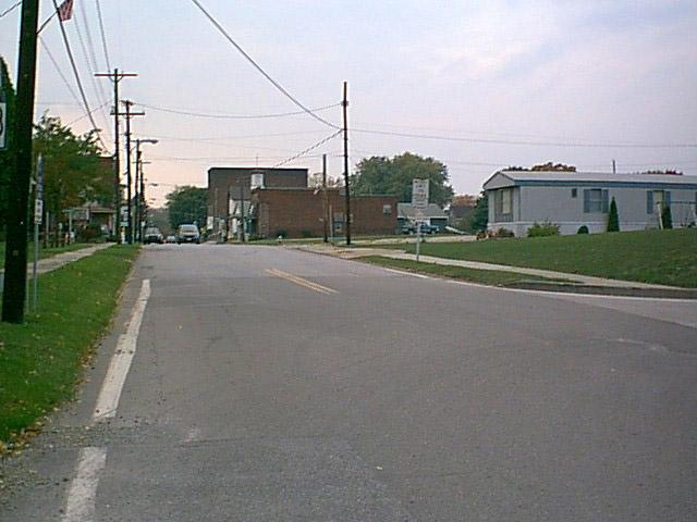 Wampum, Pennsylvania