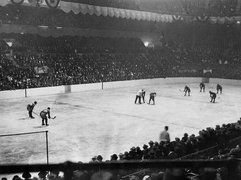 1925–26 New York Americans season