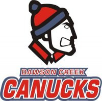 Dawson Creek Jr. Canucks