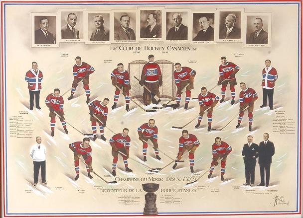 1931 Stanley Cup Finals